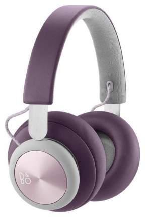 Беспроводные наушники Bang & Olufsen BeoPlay H4 Violet