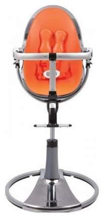Стульчик для кормления Bloom Fresco Chrome Mercury Mercury, оранжевый