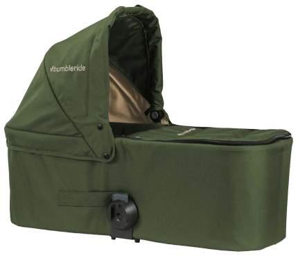 Люлька-переноска Bumbleride Carrycot для Indie Twin Camp Green 2018