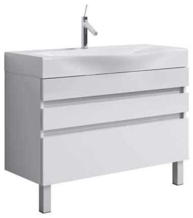 Тумба для ванной Aqwella Ber,01,10/n/W без раковины