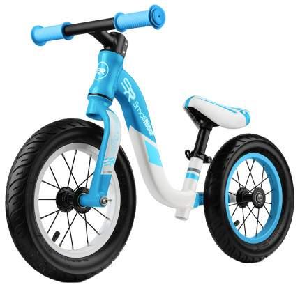 Беговел Small Rider Prestige Pro синий