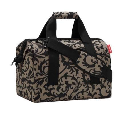 Дорожная сумка Reisenthel Allrounder M baroque taupe MS7027 33,5 x 40 x 24