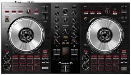 DJ-контроллер Pioneer DDJ-SB3 2-канальный для Serato DJ Lite