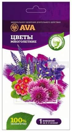 AVA для Многолетних садовых цветов, 100 г (дой-пак)