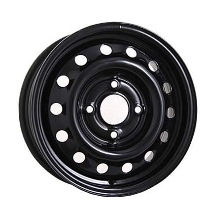 Колесные диски TREBL R15 6J PCD4x100 ET40 D60.1 9284688