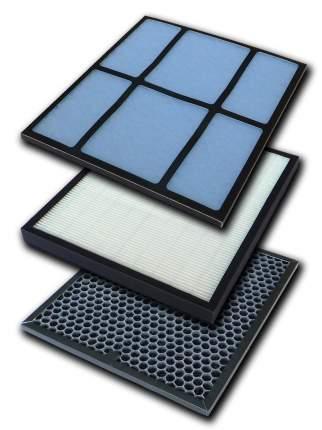 Комплект фильтров АТМОС КФ-300 для АТМОС-МАКСИ-300