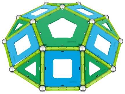 Конструктор магнитный Geomag Panels, 83 детали
