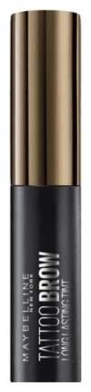 Тинт для бровей Maybelline Brow Tattoo Gel Tint тон 01 Светло-коричневый 4,6 г