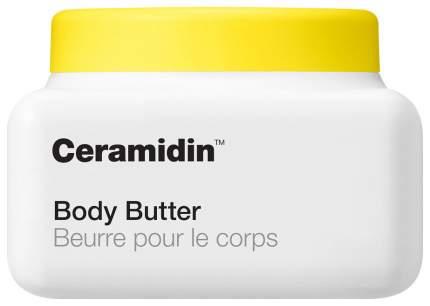 Крем для тела Dr.Jart+ Ceramidin Body Butter 200 мл