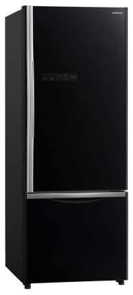 Холодильник Hitachi R-B 572 PU7 GBK Black