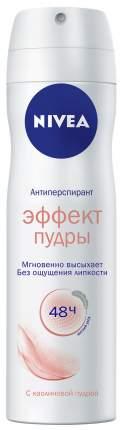 Дезодорант Nivea Эффект пудры 150 мл
