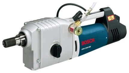 Сетевая дрель для алмазного сверления Bosch GDB 2500 WE