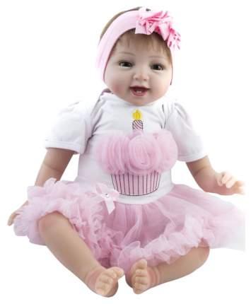Кукла Reborn-Kids Дашенька