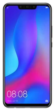Смартфон Huawei Nova 3i 64Gb Black
