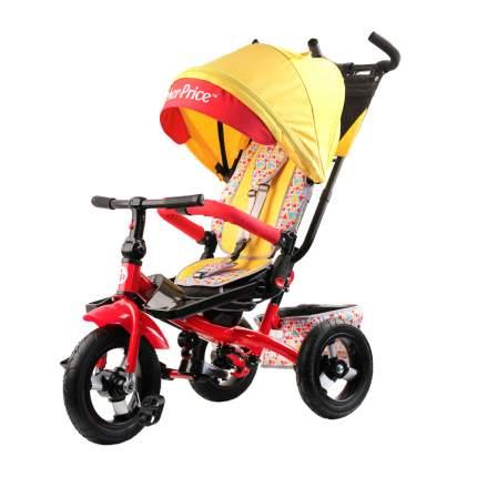 Велосипед детский трехколесный Fisher Price HF9Y