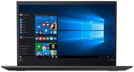 Ноутбук игровой Lenovo ThinkPad X1 Extreme 20MF000WRT