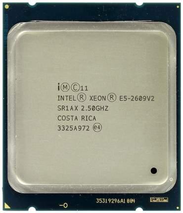 Процессор Intel Xeon E5-2609 v2