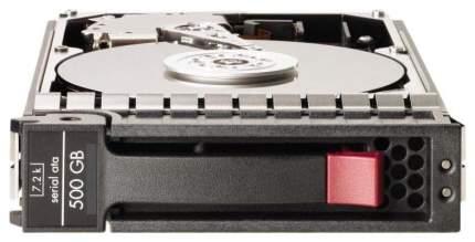 Внутренний жесткий диск HP 500GB (GB0500C4413)