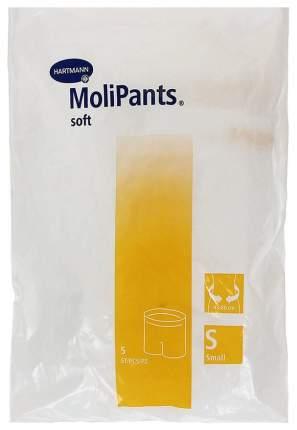Фиксирующее белье Hartmann MoliPants Soft 9477954 5 шт