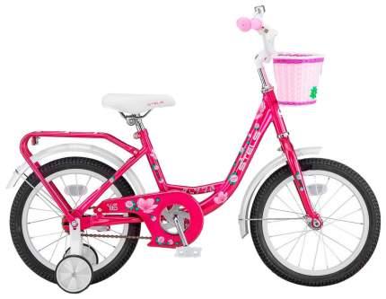 "Велосипед Stels Flyte Lady 16"" 2019 Розовый"