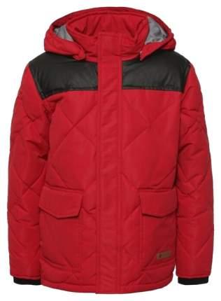 Куртка для мальчиков Luhta красный, р.158