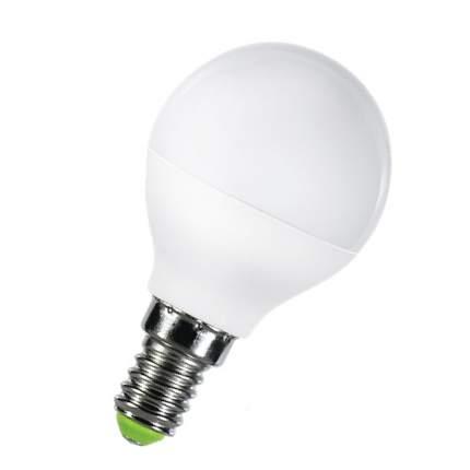 Эл,лампа ASD LED-ШАР-5W Е14 4000 450Лм