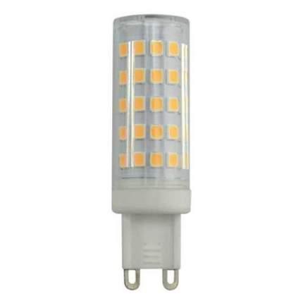 Лампа светодиодная Ecola G9 8W 4200K 4K 360° 65x19 G9RV80ELC