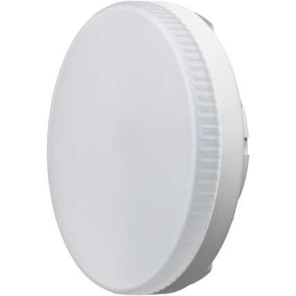 Лампа светодиодная Онлайт GX53 8W (620lm) 4000K, 28x74, матовая, OLL-GX53-8-230-4K 71639