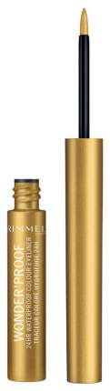 Rimmel Wonder'Proof 24HR Waterproof Colour Eyeliner