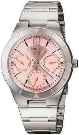 Наручные часы кварцевые женские Casio Collection LTP-2069D-4A
