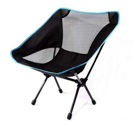 Кресло складное Tramp TRF-060 COMPACT Цвет черный