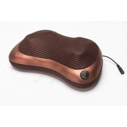 Массажная подушка для шеи и плеч BRADEX Brown