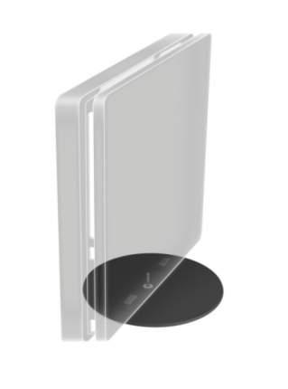 Подставка вертикальная 22163 TRUST GXT710 PS4 SL/PR
