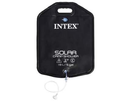 Душ переносной solar shower, intex, арт, 28052, Интекс