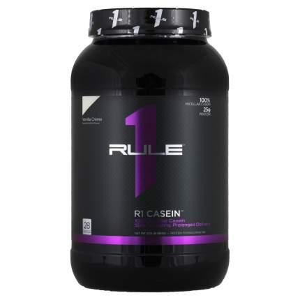 Протеин Rule One Proteins R1 Casein 920 г Vanilla Crème