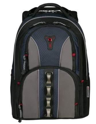 Рюкзак Wenger Cobalt 600629 синий 23 л
