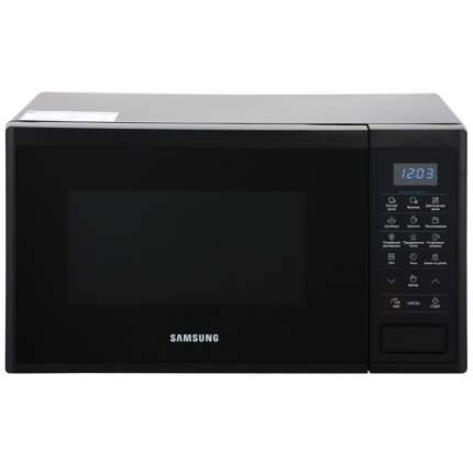 Микроволновая печь соло Samsung MS23J5133AK black