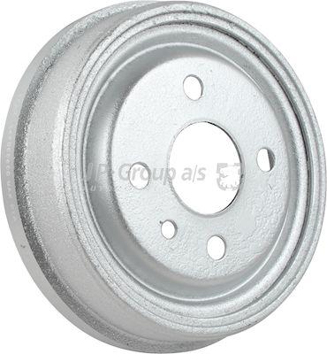 Тормозной барабан JP GROUP 1263500600