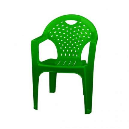 Кресло (зеленое) М2609  540х585х800 мм
