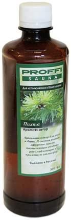 Ароматизатор Proffi Sauna «Пихта» 500мл PS0002