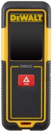 дальномер DeWalt DW033-XJ