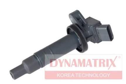 Катушка зажигания DYNAMATRIX DIC026