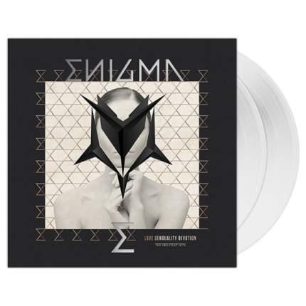 Enigma Love Sensuality Devotion: The Greatest Hits (Coloured Vinyl)(2LP)