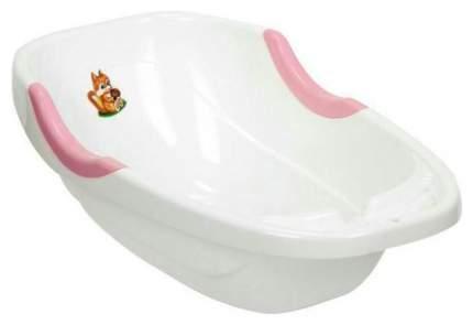 ПОЛИМЕРБЫТ Ванна детская МАЛЮТКА цвета 75*41,5*24,5 см