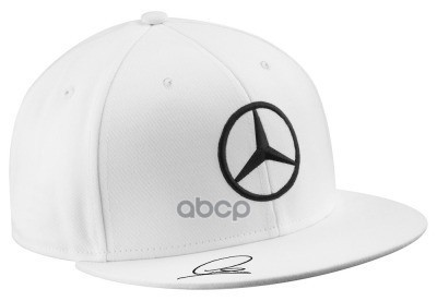 Кепка Mercedes-Benz B67997327