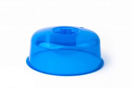 Крышка для посуды в микроволновую печь Plast Team 3121