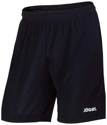 Шорты тренировочные детские Jogel черные JTS-1140-061 YM
