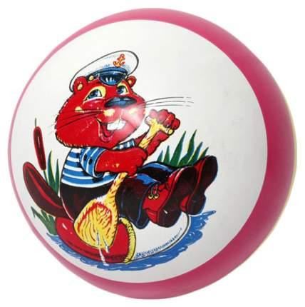 Мячик детский Чебоксарский Завод с-75П в ассортименте