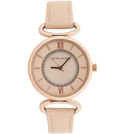 Наручные часы кварцевые женские Anne Klein 2192 RGLP