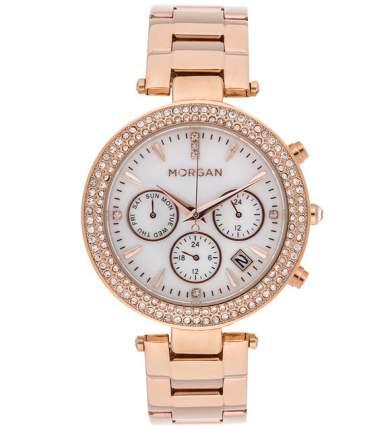 Наручные часы кварцевые женские Morgan M1227RGM